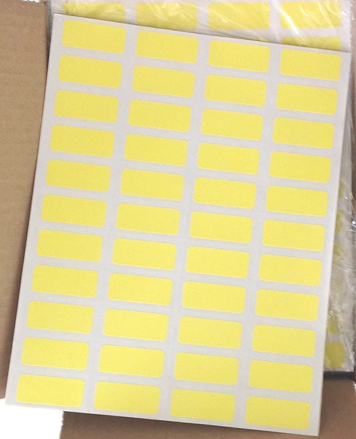 Patient Charge Labels Laser 44 Yellow Outlet sale feature 1-3 Baltimore Mall per Sheet