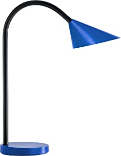 UNILUX 400077405 Sol Lampe LED Plastique 5 W Integrated Bleu