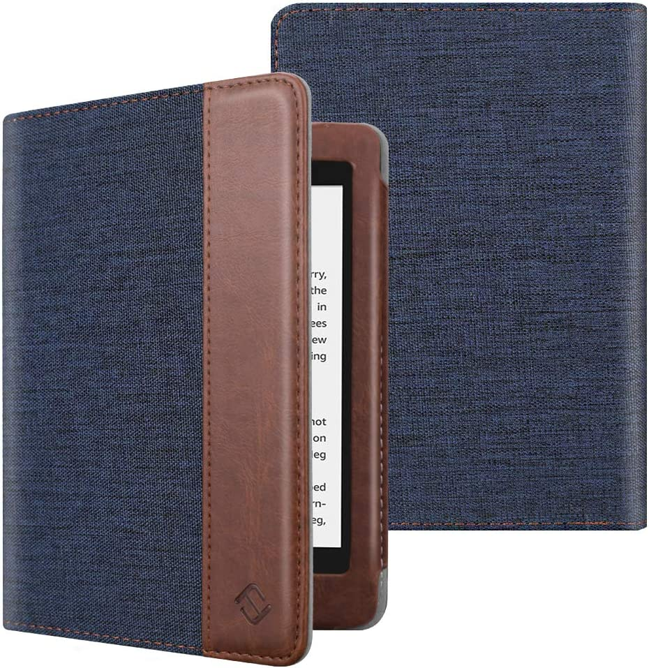Fintie Super sale period limited Folio Case for Kindle Fits Max 47% OFF Paperwhite All-New 10th Gener