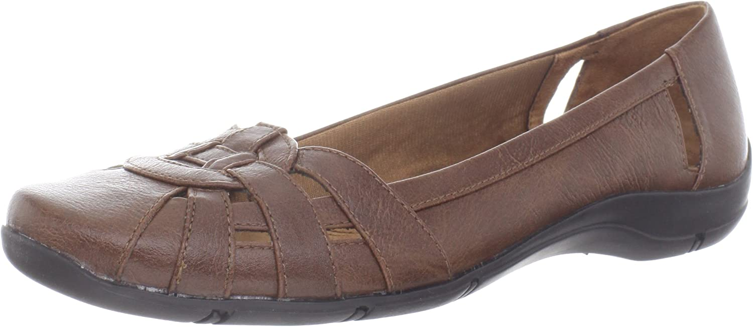 LifeStride Women's District 2 Flat