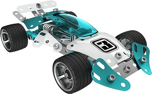Meccano Medium Turbo Auto in Fall