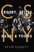 CSNY: Crosby, Stills, Nash and Young