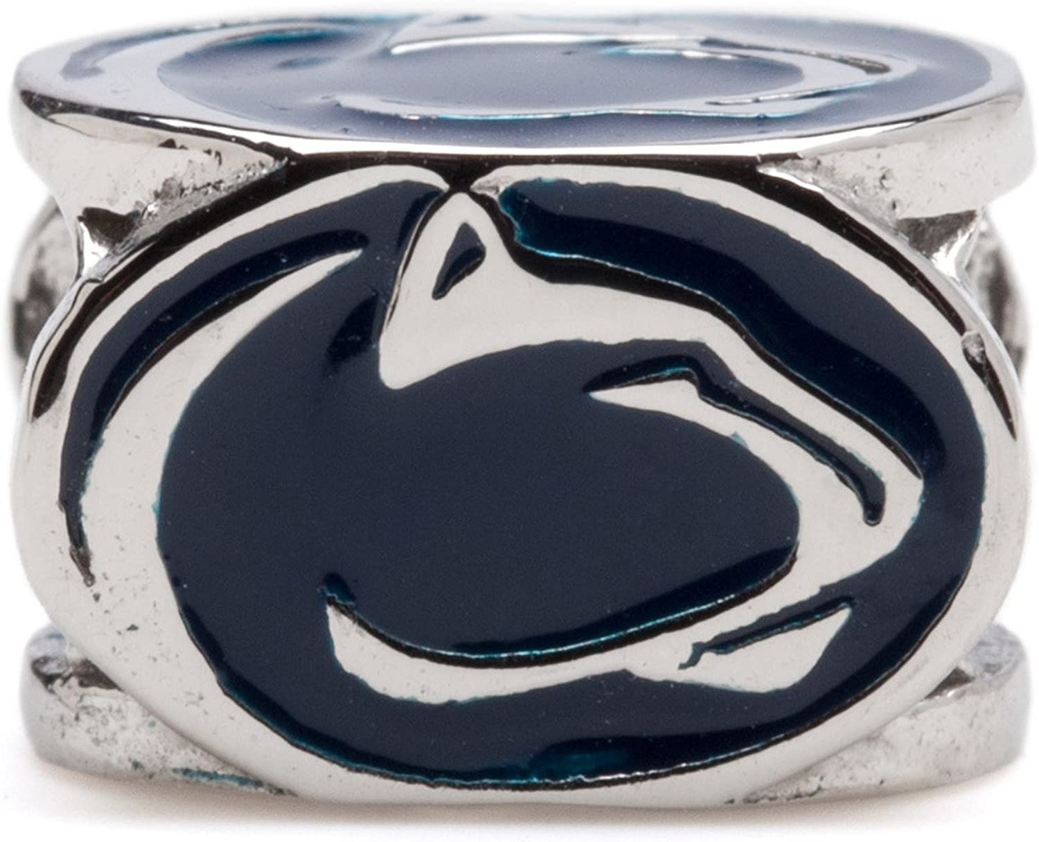 5 Penn State Nittany Charms for Clogs
