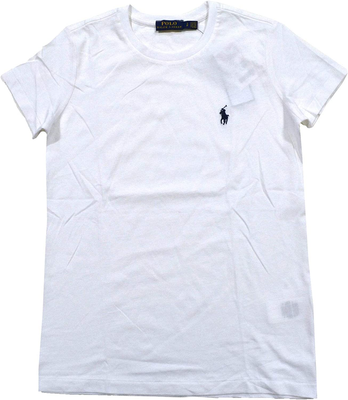 Polo RL Women's Crewneck Pony T-Shirt