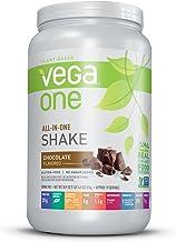 Vega One Plant-Based Nutritional Shake Chocolate 30 9 oz 876 g Estimated Price : £ 70,66