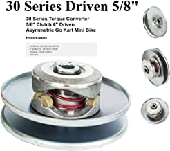 30 Series Torque Converter 5/8
