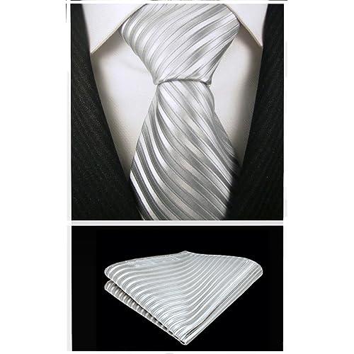 bc9aefca7ee3 Striped Ties for Men - Woven Necktie - Mens Ties Neck Tie by Scott Allan