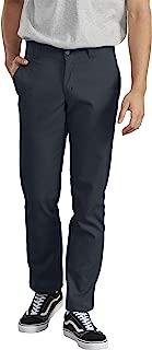 WP894 '67 Slim Fit Straight Leg Pants (DN) Mens Flex Skate Work Bottoms