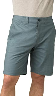 "prAna - Men's Marlon Chino Short, 8"" Inseam"