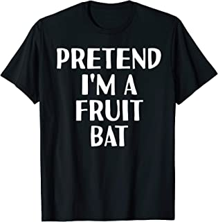 Best fruit bat halloween costume Reviews