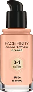 Max Factor Facefinity All Day Flawless 3 in 1 Liquid