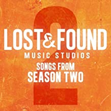 Best lost and found soundtrack Reviews