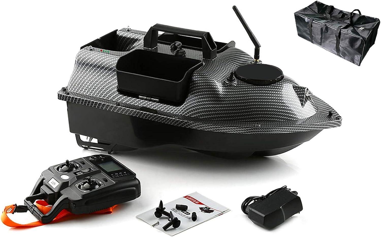 HAN XIU GPS Las Vegas Mall Remote Control Popular products Bait Boat1.5KG Fish Navigation F Load