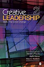 Creative Leadership: Skills That Drive Change (NULL)