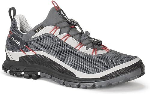 AKU - botas de Senderismo para Hombre gris gris
