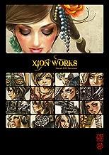 - XION WORKS - 彩 イラスト集