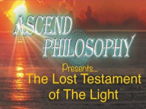 The Lost Testament of The Light
