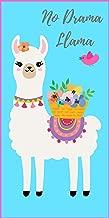 USA Seca Llama Towel