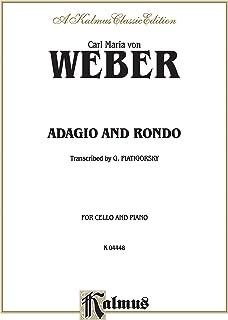 Adagio and Rondo (Kalmus Edition)