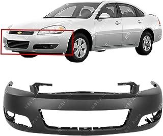 Best 2006 impala front bumper cover Reviews