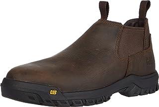 Men's Outline Slip on St Construction Shoe