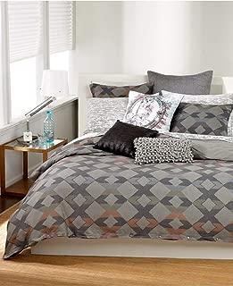 Bar III Bedding, Seneca King Comforter