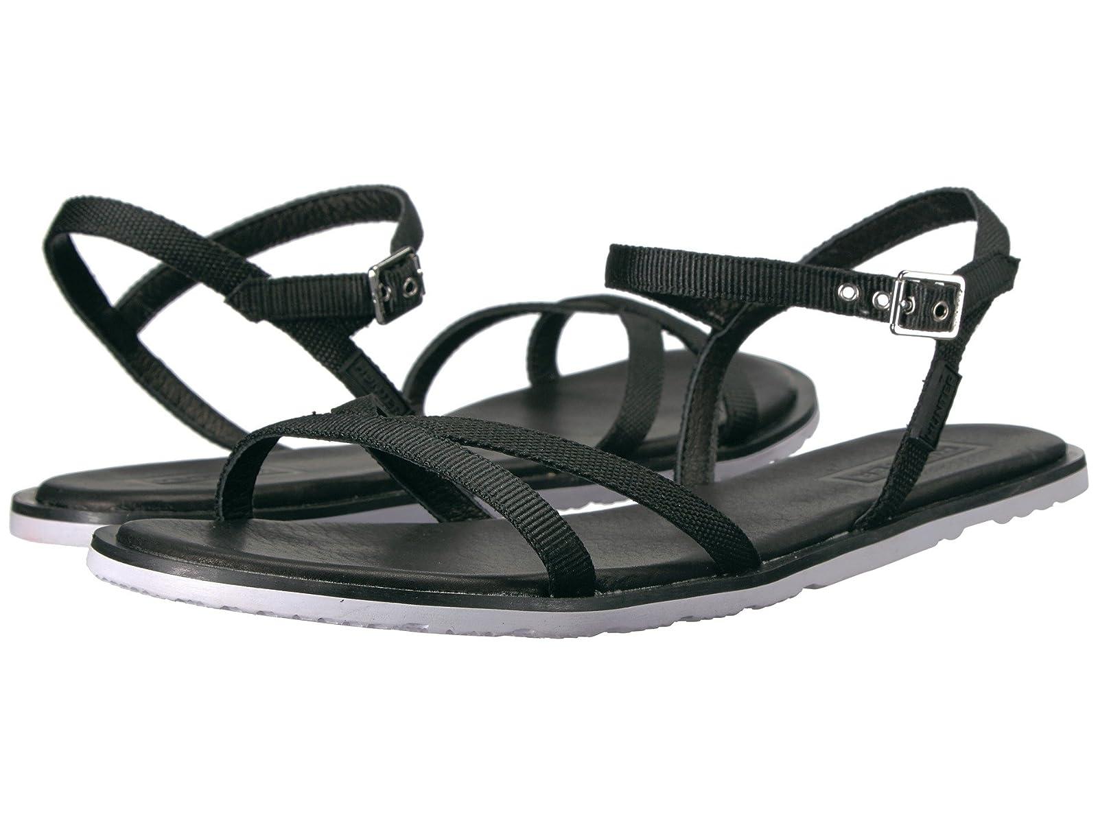 Hunter Original Web Cross Front SandalCheap and distinctive eye-catching shoes