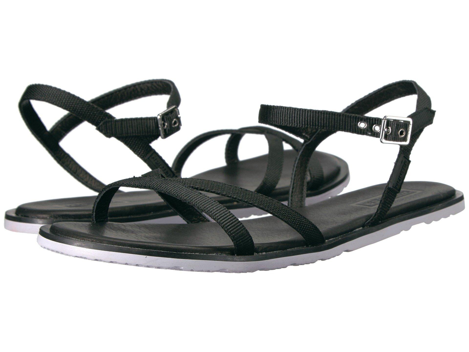 Original Web Cross Front Sandal