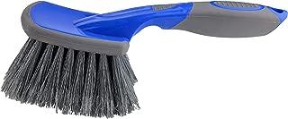 Relentless Drive The Ultimate Wheel Brush   Scrub Brush for Wheel Cleaning   Wheel Detailing   Wheel Cleaner   Dirt Removing Auto Detailing Brush