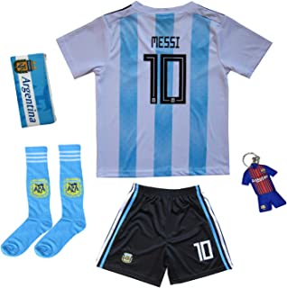 Best costume lionel messi Reviews