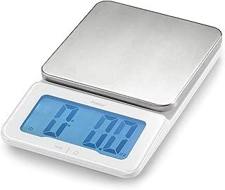 Digital Mini Jumbo Scale (White)