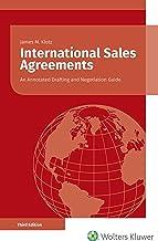 International Sales Agreements (English Edition)