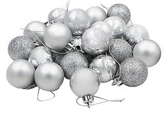 10 Mejor Paquete De Bolas De Navidad de 2020 – Mejor valorados y revisados