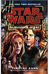 Star Wars: Survivor's Quest Kindle Edition
