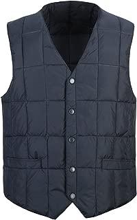 Best v neck quilted vest Reviews