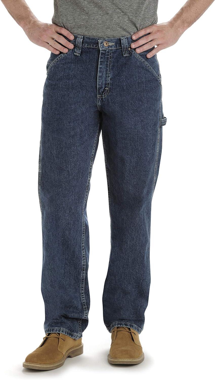Max 47% OFF Selling rankings LEE Men's Big Tall Fit Carpenter Jean Custom