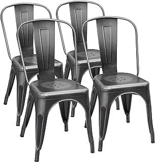 indoor outdoor stackable chairs