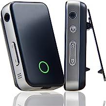 EarStudio ES100 MK2-24bit Portable High-Resolution Bluetooth Receiver/USB DAC/Headphone Amp with LDAC, aptX HD, aptX, AAC ...