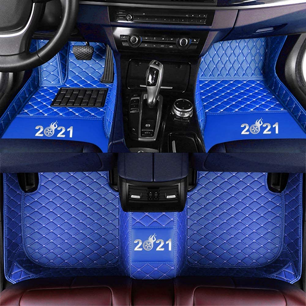 Maidao Custom Car Floor Mats Ranking TOP16 Fit for 2021 sw Patte with KIA ceed 2020