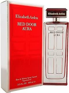 Elizabeth Arden Red Door Aura Spray For Women, 3.3 Ounces