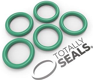 - De Goma 75A Métrico Sellos paquetes o-rings-Viton OD 16mm diámetro exterior