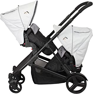 Amazon.es: bugaboo gemelar: Bebé