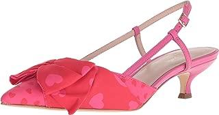 Best kate spade pink bow heels Reviews