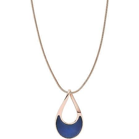 Skagen Collares De las mujeres acero inoxidable Sin piedras preciosas No aplica aplica - SKJ1359791