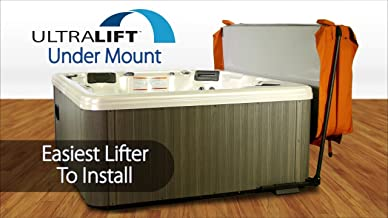 UltraLift Under Mount Spa Cover Lift