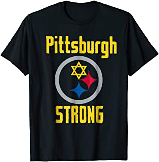 Best pittsburgh strong shirt Reviews