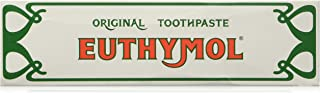 Euthymol Toothpaste - Pack of 3