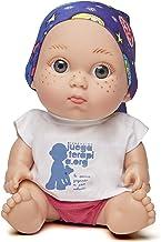 Juegaterapia Baby PELÓN Paula ECHEVARRÍA, Color, 12 cm (Berjuán 0149)