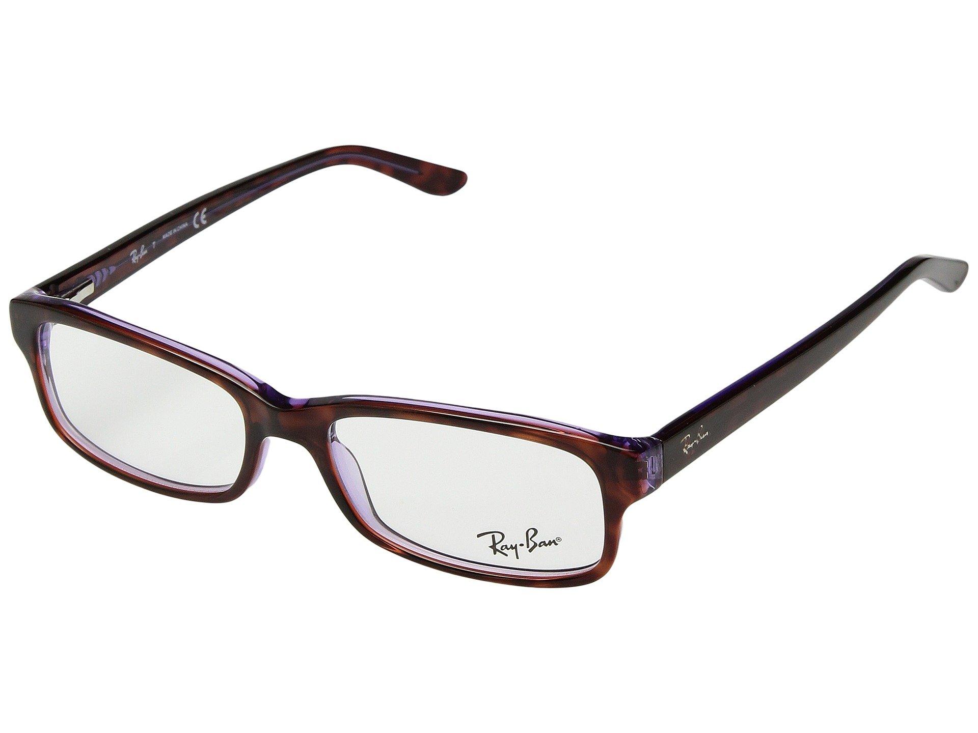 Gafas para Hombre Ray-Ban 0RX5187 52mm  + Ray-Ban en VeoyCompro.net
