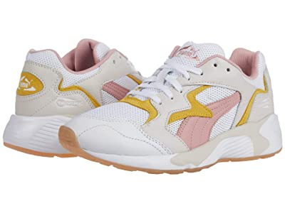 PUMA Prevail Classic (Puma White/Sulphur) Women